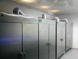Аренда сушильного оборудования