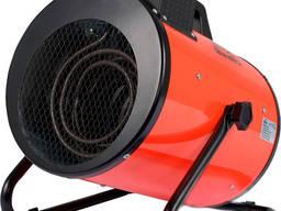 Аренда тепловой пушки электро 3 кВт