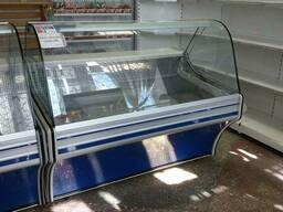 Аренда торгового холодильного, морозильного оборудования