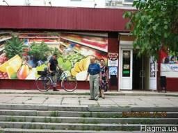Аренда торговых площадей, Хортицкий р-он