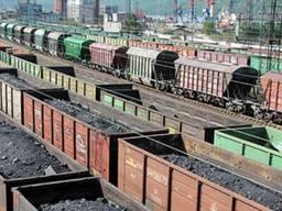 Аренда вагонов, полувагонов, вагонов-зерновозов