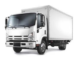 Аренда вантажного автомобіля