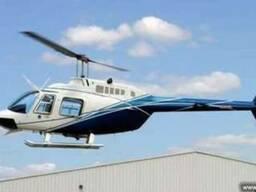 Аренда вертолета в Днепропетровске