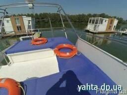Аренда VIP-ЯХТЫ в Днепропетровске - фото 4