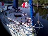 Аренда Яхты в Днепре - фото 2