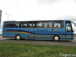 Аренда,Заказ Автобуса