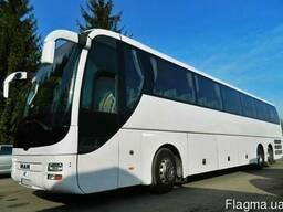 Аренда автобуса для туров, экскурсий, школьных поездок, свадеб