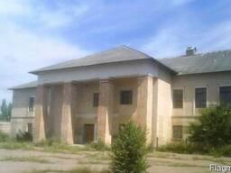 Продажа здания свободного назначения в Бердичеве
