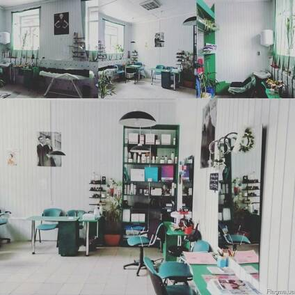 В аренду рабочее место парикмахера, мастера маникюра, педикю