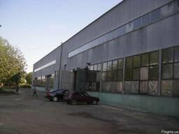 Аренду в Глухове складские помещения площадью от 100-2000м2