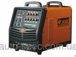 Аргонодуговой сварочный аппарат Jasic Tig-315P ac/dc Е-103