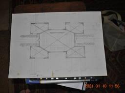 Архитектура. Планы домов под заказ.