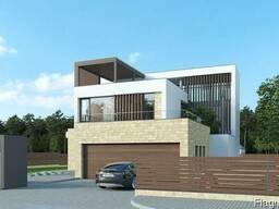 Архітектурні проекти, дизайн інтер'єрів, індивідуальні житло