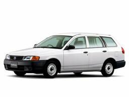 Арка для Mazda Familia Van