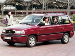 Арка для Mazda MPV I