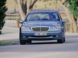 Арка для Mercedes-Benz C-klasse W203