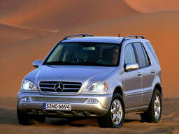 Арка для Mercedes-Benz ML W163