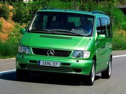 Арка для Mercedes-Benz V-klasse W638