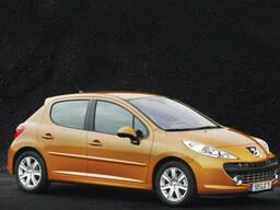 Арка для Peugeot 207