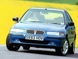 Арка для Rover 400 II