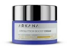 Arkana J Evolution Boost Cream - постпилинговый крем-бустер 50 ml
