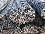 Арматура стальная, рифленая 16 мм - фото 2