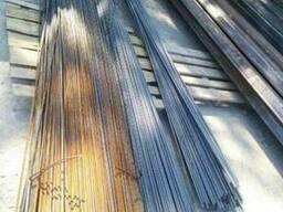 Арматура строительная А 500С 8мм(11,7) сварная