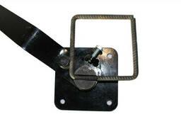 Арматурогиб АГР-1 для гибки арматуры и прутка.