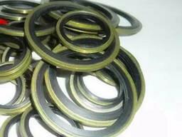 Армированные уплотнительные кольца гидравлические