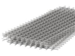 Армирующая сетка, 100х100, 2х1м, d-3