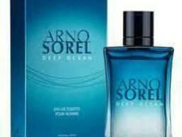 Arno Sorel Deep Ocean Parfums Corania