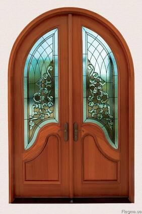 Арочные Двери Любых Форм/Размеров