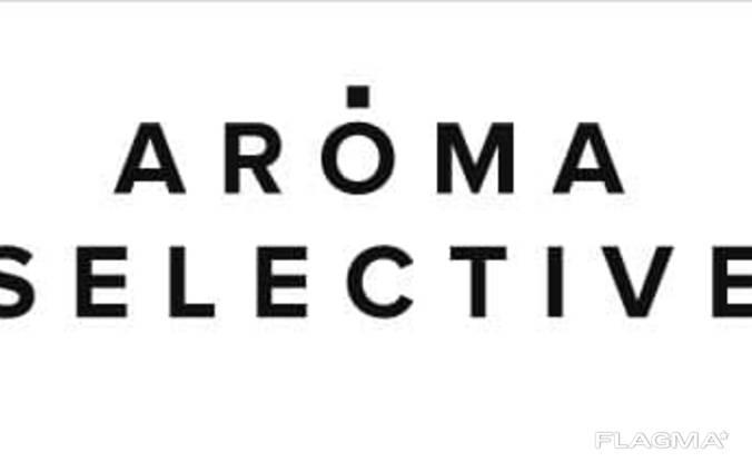 Ароматизація. Aroma Selective