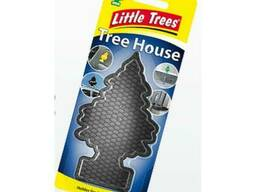 Ароматизатор воздуха Little Trees держатель Tree House. ..