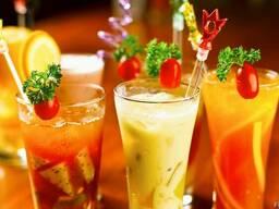 Ароматизаторы для напитков
