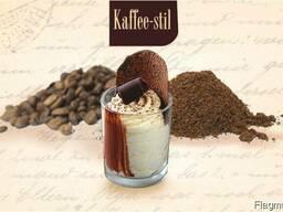Кофе со вкусом свежеобжаренная Арабика Марагоджип (кава)
