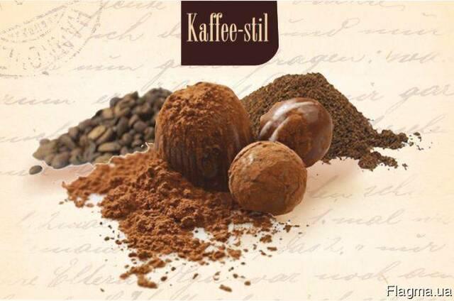 Ароматизированный свежеобжаренный кофе Шоколадный трюфель