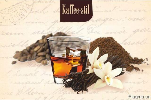 Ароматизированный свежеобжаренный кофе(кава) в ассортименте