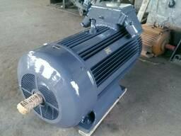 ARRK 354-8V5,132 кВт, 741 об/мин.