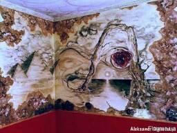 Луцк мастер по декоративным венецианским штукатуркам, арт.