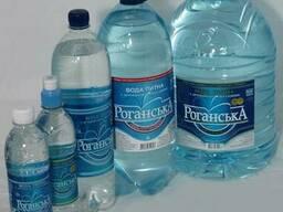 Артезианская вода, газ/не газ от 0,5л-19л - фото 4