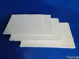 Асбест листовой толщиной 3 мм, 4 мм, 5 мм, 6 мм, 8 мм, 10 мм