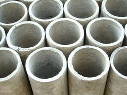 Труба асбестоцементная 100 мм 4м