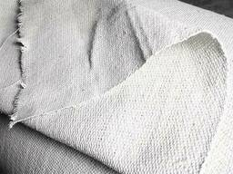 Асботкань АТ-1С 3,3 мм делаем порезку и доставку асбестовой ткани в любой город