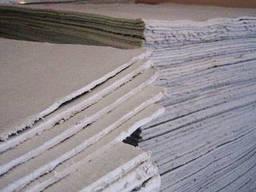 Асбокартон КАОН 5х800х1000мм, асбестовый картон (лист)