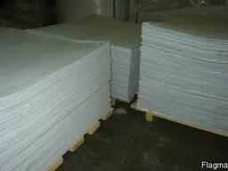 Асбестовый картон КАОН (3, 4, 5, 8, 10 мм)