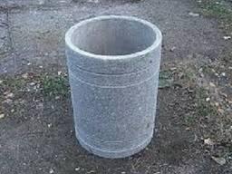 Асбестовый мусоропровод