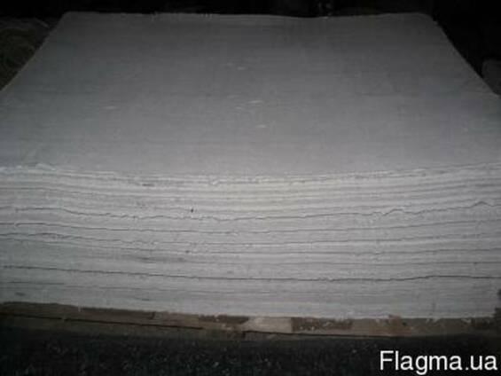 Асбокартон КАОН тощина 5мм,10мм, Размер листа 800х1000. ГОСТ