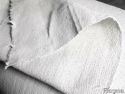 Ткань асбестовая АТ1- АТ16 толщина от 1, 6мм - до 4мм.