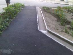 Асфальтирование дорог и территорий. - фото 3